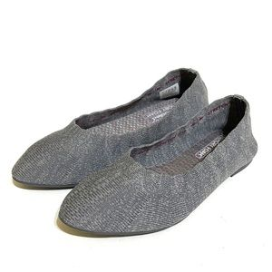 Skechers Air-Cooled Memory foam Flats Size 7